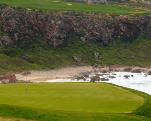 Gholf by Pinnacle Point